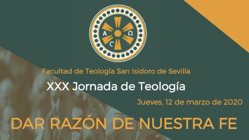 La Facultad de Teología San Isidoro de Sevilla aplaza la Jornada diocesana prevista para este jueves