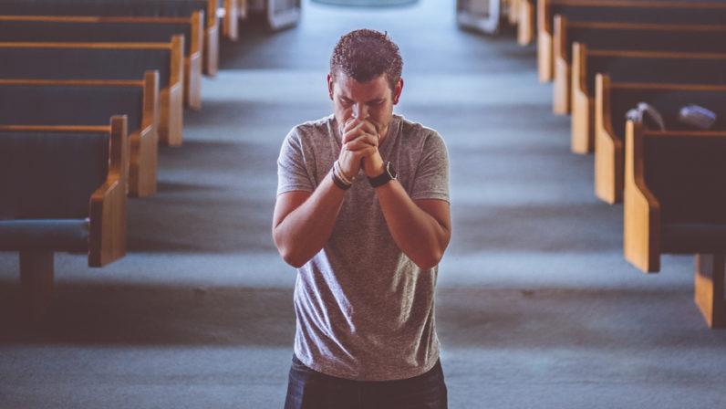 Carta pastoral 'La fe cristiana no es creer algo, sino en alguien'