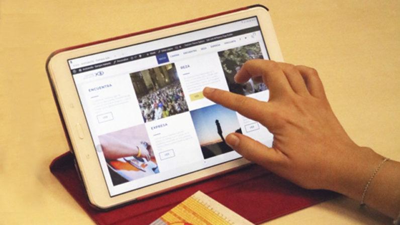 Disminuir la 'brecha digital' de los menores en exclusión, nuevo objetivo del Proyecto Samuel