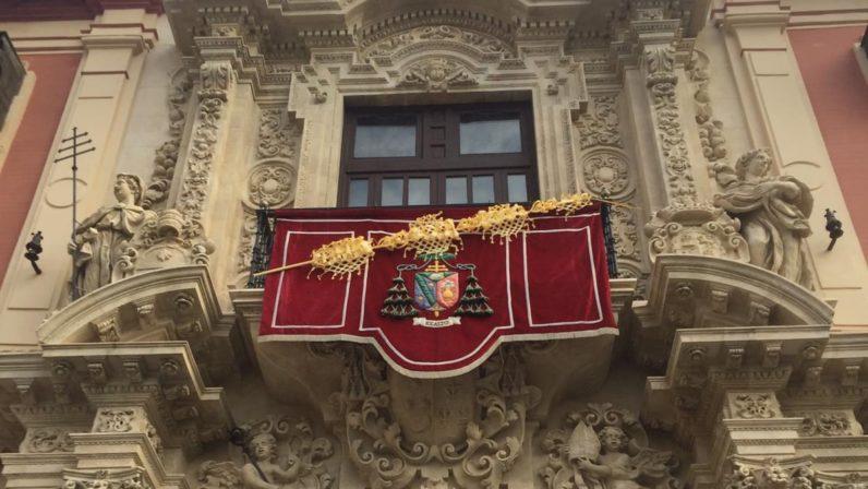 Homilía del Arzobispo de Sevilla en la Eucaristía del Domingo de Ramos