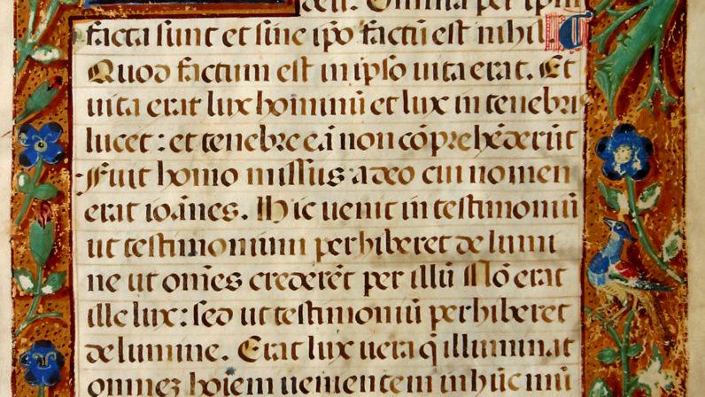 El origen de la Biblioteca del Arzobispado de Sevilla