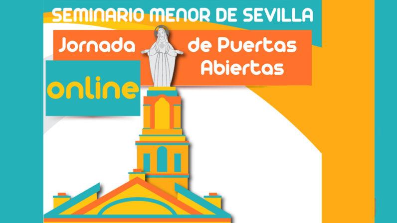 El Seminario Menor celebrará su Jornada de Puertas Abiertas de forma online