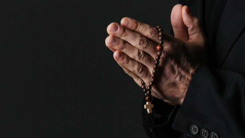 El sacerdote Alfredo Corona fallece víctima del coronavirus