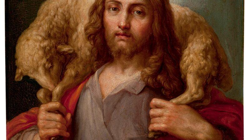 IV Domingo de Pascua (Ciclo A)