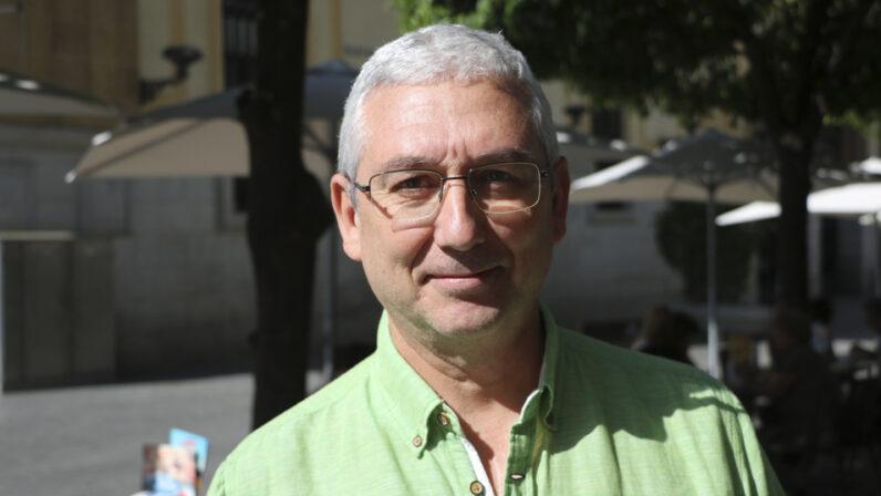 """Entrevista a Diego Márquez, delegado diocesano de Pastoral Obrera: """"Esta situación nos convoca a compromisos concretos: reinventar la comunidad y promover la economía de lo común"""""""