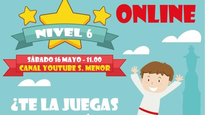 50 niños de Sevilla rezarán virtualmente el Rosario mañana en el último Encuentro de Monaguillos