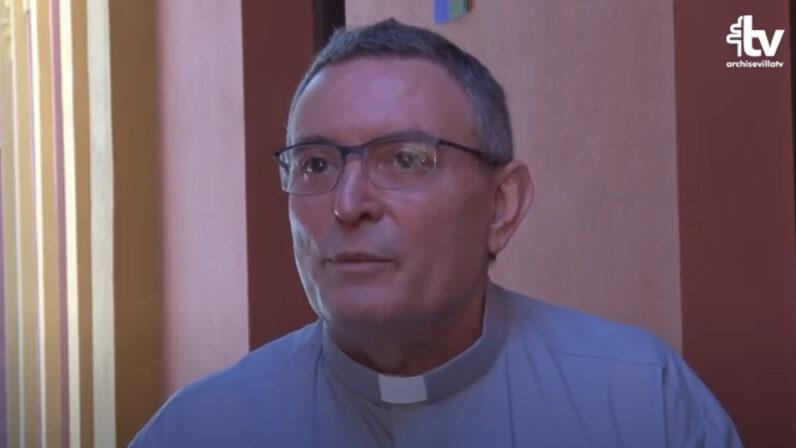El Espejo| Entrevista a Luis Rueda, delegado diocesano de Liturgia