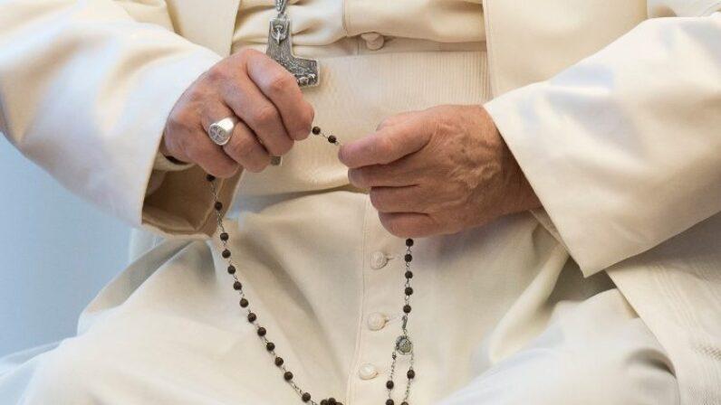 El Papa modifica las letanías lauretanas de la Virgen