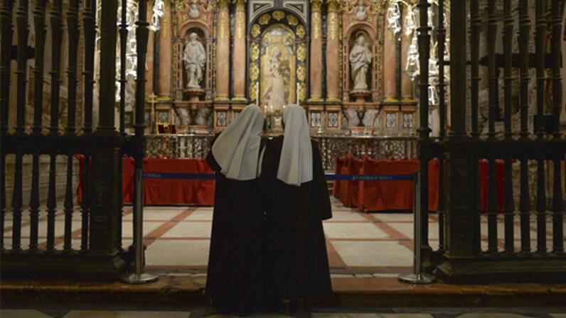 'Un torrente de energía sobrenatural para la Iglesia', carta pastoral del Arzobispo de Sevilla por la Jornada Pro Orantibus