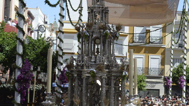 'Eucaristía y Caridad', carta pastoral del Arzobispo de Sevilla por el Corpus Christi 2020