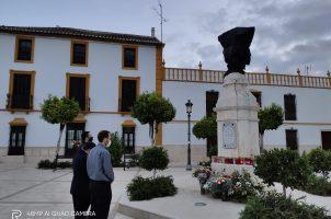 Misa en desagravio por el atentado en La Roda de Andalucía