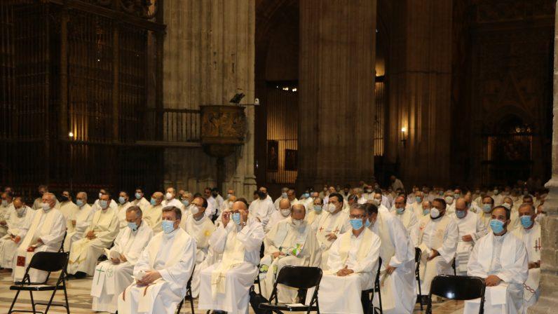 Nombramientos y traslados de sacerdotes para el próximo curso pastoral