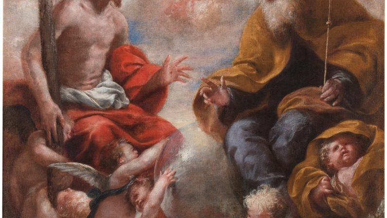 Solemnidad de la Santísima Trinidad (Ciclo A)