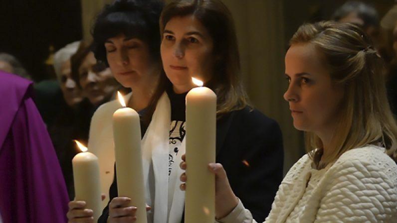 Reportaje sobre el Ordo Virginum: Vírgenes consagradas, la forma más antigua de consagración
