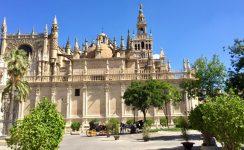 El Cabildo Catedral apuesta por un turismo seguro