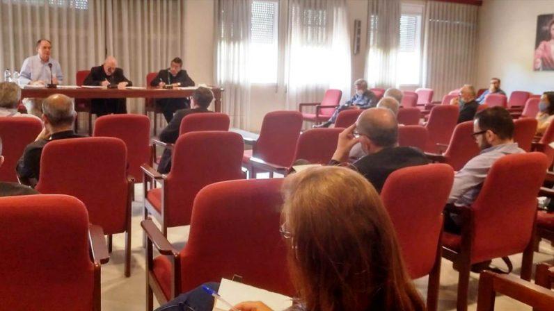 El Consejo Diocesano de Pastoral reflexiona sobre las acciones de la Iglesia durante y después de la pandemia