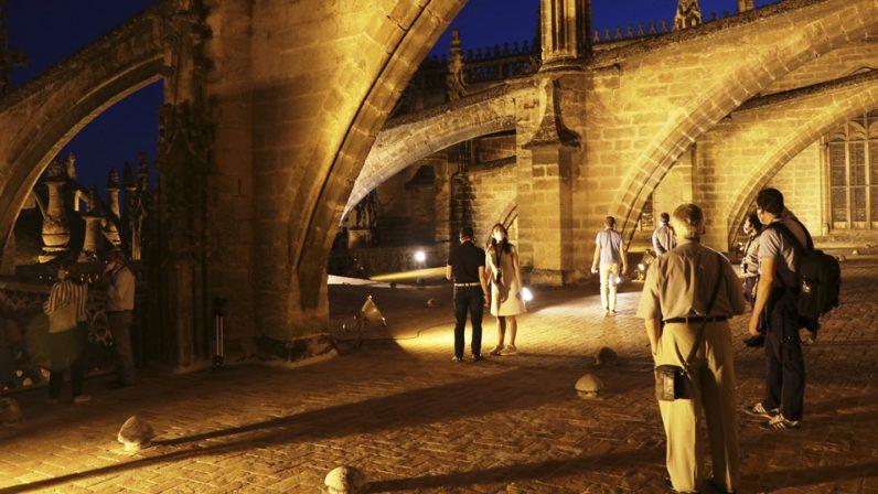 Su suspenden temporalmente las visitas culturales a la Catedral de Sevilla