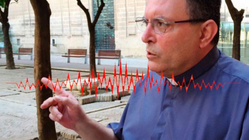 Luis Rueda explica los pormenores de un Corpus Christi especial (10-06-2020)