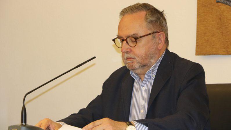 EL ESPEJO | Entrevista a Mariano López de Ayala, director de Cáritas Diocesana (12-06-2020)