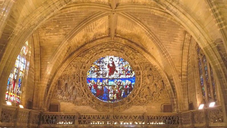 La Catedral: lugar de encuentro con la belleza y la grandeza de Dios