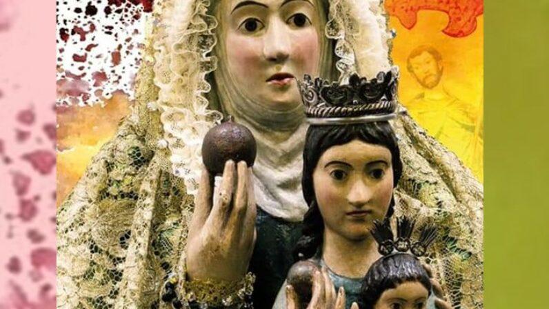 Adoremus con Santa Ana, patrona de Dos Hermanas