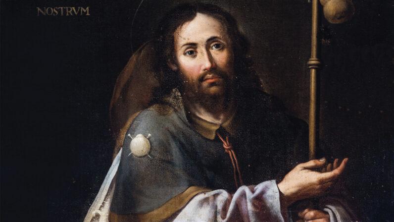 'Santiago Apóstol, amigo y testigo de Cristo', carta pastoral del Arzobispo de Sevilla