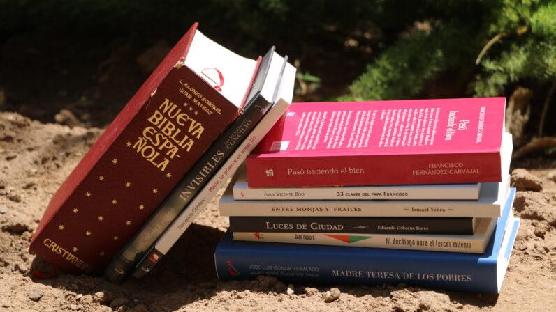 Verano, tiempo de lectura y reflexión