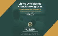 El Instituto Superior de Ciencias Religiosas se prepara para su periodo de matriculaciones en septiembre