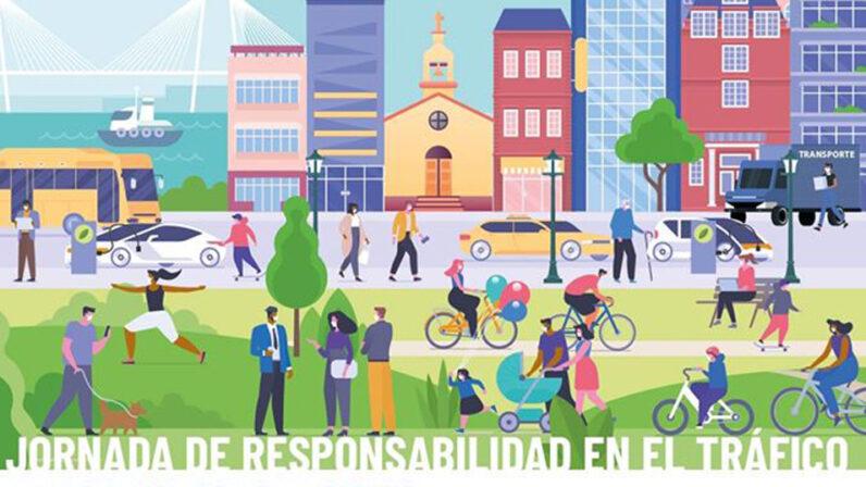 La Iglesia celebra la Jornada de Responsabilidad en el Tráfico el 5 de julio