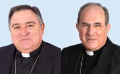 Monseñor Asenjo felicita al nuevo Obispo de Canarias por su nombramiento