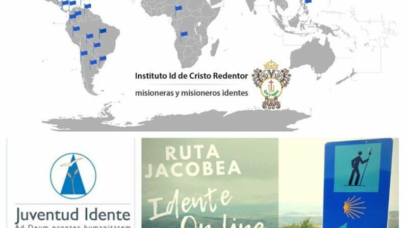 FE, ARTE, POESÍA… 38 PAÍSES EN LA RUTA JACOBEA IDENTE ONLINE
