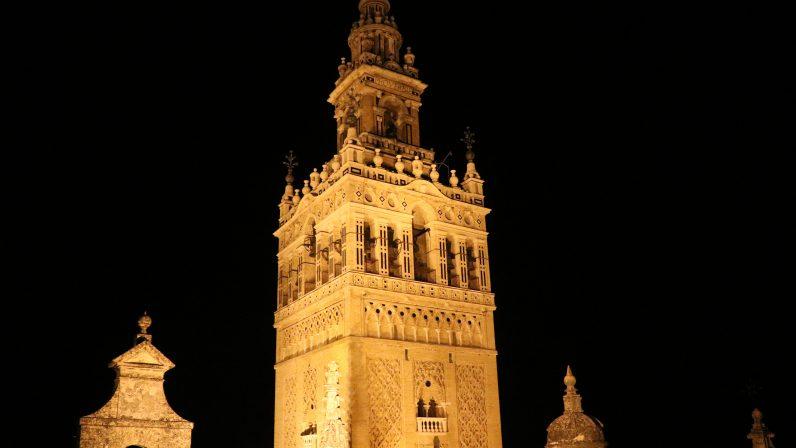 Las visitas culturales a la Catedral de Sevilla de julio y agosto registran un balance positivo