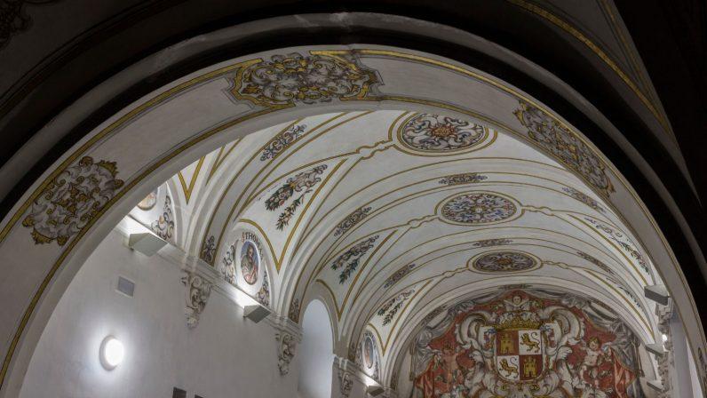 La intervención del coro alto de Santa María Magdalena de Sevilla llega a su fin