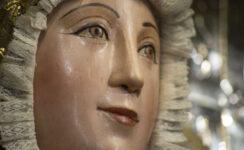Un15de agosto sin la Virgen en la calle