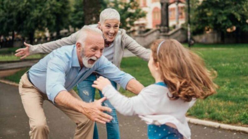 Protección de nuestros mayores