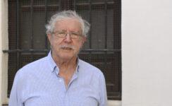 Entrevista a Eutropio García, vicepresidente de la Asociación de fieles de la Virgen de los Reyes y San Fernando