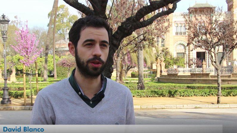Testimonio de David Blanco (2) – Campaña #Cadavidacuenta contra la eutanasia