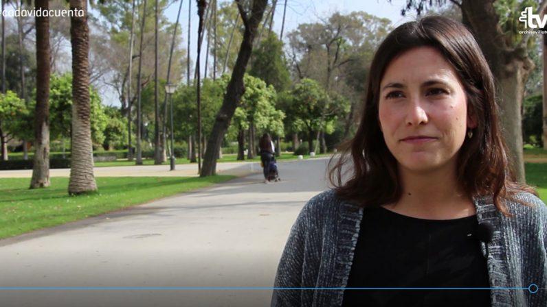 Testimonio de Elena Gómez (2) – Campaña #Cadavidacuenta contra la eutanasia