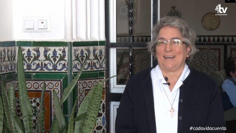 Testimonio de Sor Elisa Salgado (2) – Campaña #Cadavidacuenta contra la eutanasia