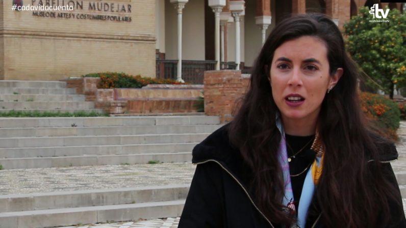 Testimonio de Fátima Palma (2) – Campaña #Cadavidacuenta contra la eutanasia