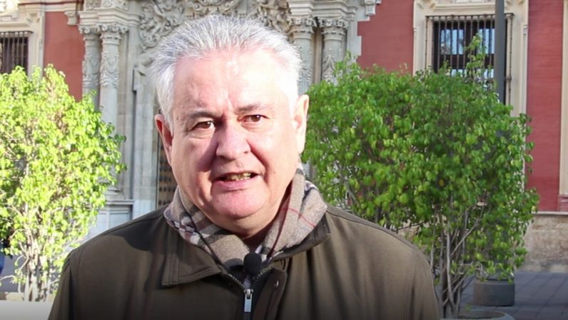 Testimonio de José María Galán (2) – Campaña #Cadavidacuenta