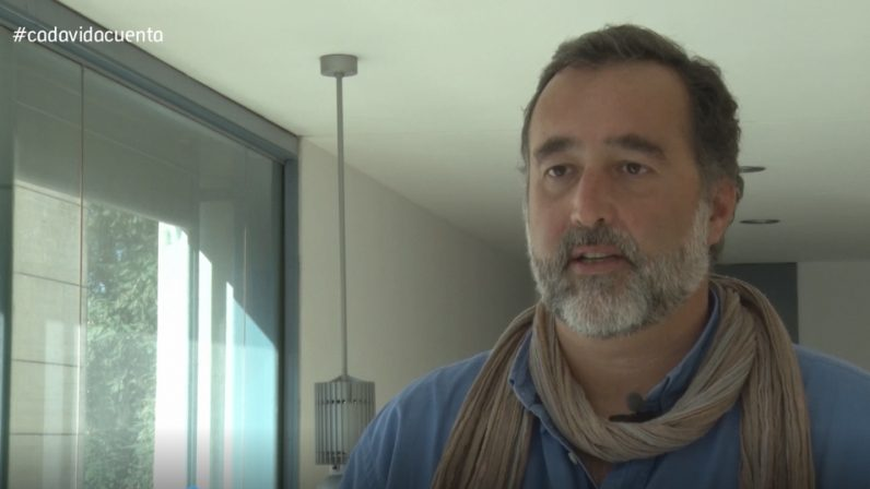Testimonio de José Mª Cabrales – Campaña #Cadavidacuenta
