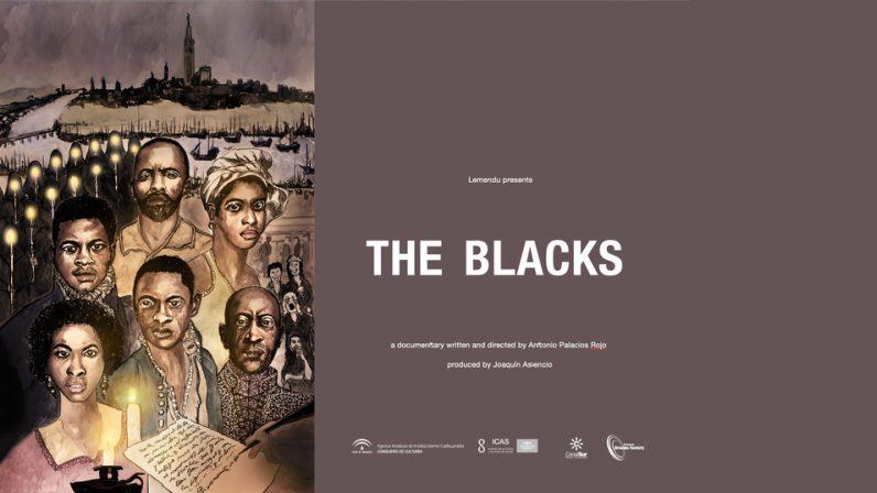 La historia de la Hermandad de Los Negritos será llevada a la gran pantalla