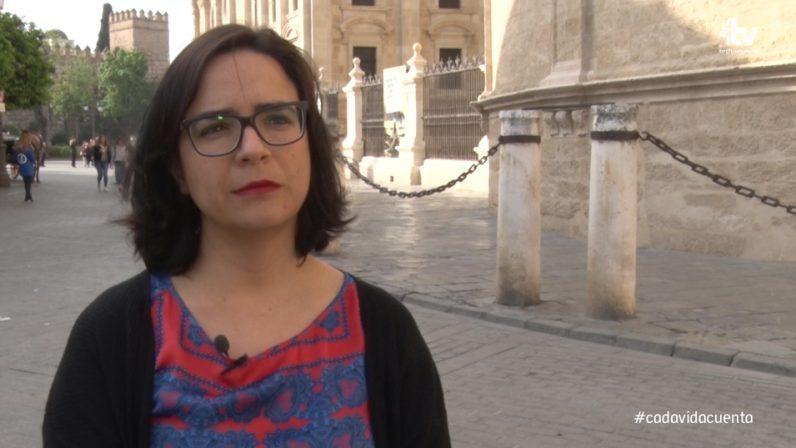 Testimonio de Lourdes Moreno (2) – Campaña #Cadavidacuenta contra la eutanasia