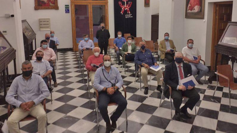 Las Hermandades inician el curso con la mirada puesta en los Objetivos Pastorales