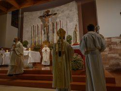 Un nuevo templo para San Juan Pablo II