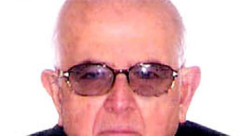 Fallece el sacerdote Antonio Mesa