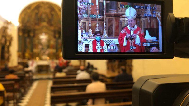 """Mons. Asenjo: """"No se puede ser profesor de Religión sin una fe profunda que empapa toda nuestra vida"""""""