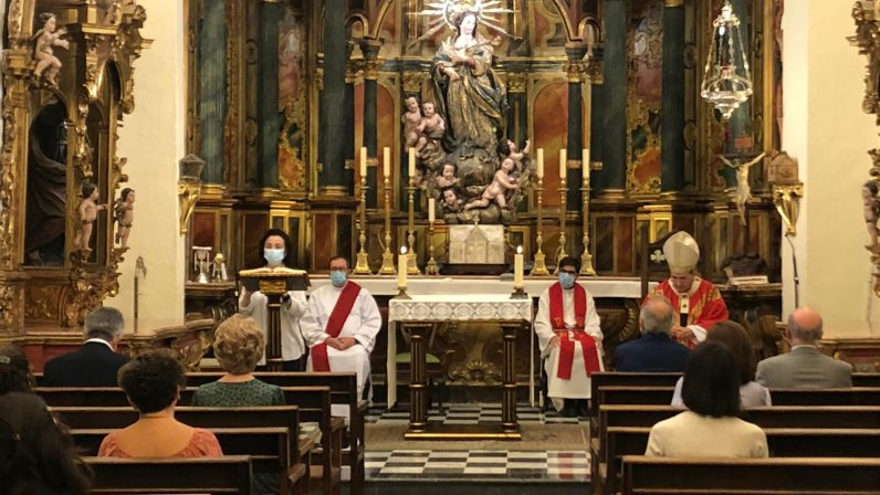 La Missio a los profesores de Religión podrá seguirse mañana sábado por el canal diocesano en youtube