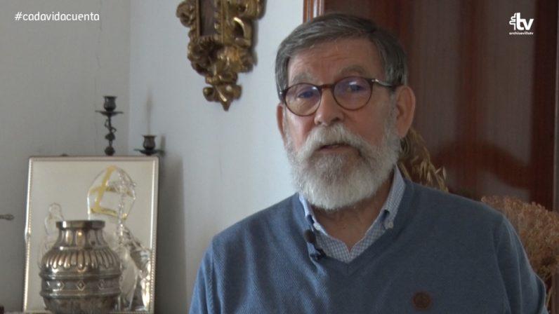Testimonio de Antonio Grilo – Campaña #Cadavidacuenta contra la eutanasia